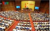 Tuần đầu tiên của Kỳ họp thứ 9: 'Nóng' vì Điều 60, Luật Bảo hiểm xã hội