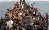 Các nước Đông Nam Á chia sẻ trách nhiệm trong khủng hoảng người di cư