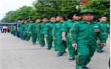 """Viettel tổ chức """"Học kỳ trong quân đội"""" cho con em khách hàng VIP"""