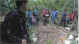 Malaysia phát hiện 30 hố chôn tập thể