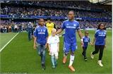 Drogba chính thức rời Chelsea