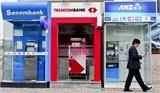 Yêu cầu kiểm tra đột xuất hoạt động của ATM