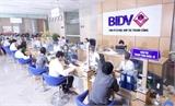 Ký kết biên bản bàn giao chính thức sáp nhập MHB vào BIDV