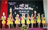 Bắc Giang: Hội thi 'Giai điệu tuổi hồng'
