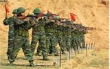 Tuổi trẻ Quân khu 1: Xung kích vào những  khâu yếu, việc khó