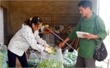 Bắc Giang: Góp sức tiêu thụ  nông sản hàng hóa