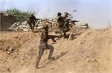 Quân đội Iraq phát động chiến dịch giành lại Anbar từ tay IS