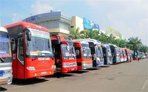 Bắc Giang: Chưa tăng giá để ổn định mặt bằng cước vận tải