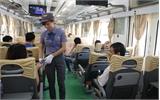 Đi tàu Hà Nội đến Lạng Sơn hết hơn 3 giờ