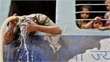 Hơn 1 nghìn người chết vì nắng nóng ở Ấn Độ