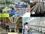 Sản xuất công nghiệp tăng cao nhất trong 3 năm