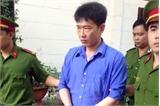 Thêm một đàn em của Luân con lãnh án tử hình trong vụ giám đốc thuê giang hồ sát hại đối tác