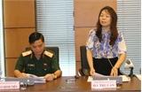 Sôi nổi thảo luận dự án Bộ Luật Tố tụng hình sự (sửa đổi)