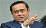Thái Lan bất ngờ tuyên bố hoãn tổng tuyển cử đến tháng 9 năm sau