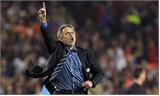 Mourinho được bình chọn là HLV xuất sắc nhất giải Ngoại hạng Anh