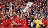 Sevilla lập kỷ lục 4 lần vô địch Europa League