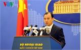 Trung Quốc phải tôn trọng chủ quyền của các nước liên quan ở Biển Đông