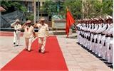 Tuyên dương 68 lượt tập thể, cá nhân Công an tỉnh Bắc Giang