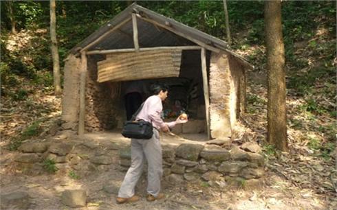 Bắc Giang: Những ngôi chùa cổ bị lãng quên