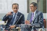 Chủ đề Hy Lạp bao trùm ngày đầu tiên Hội nghị Bộ trưởng Tài chính G7
