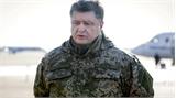 Tổng thống Poroshenko: Lệnh thiết quân luật có thể được ban bố trong vòng vài giờ