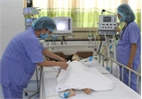 Thêm 2 bệnh nhi được mổ tim miễn phí tại Bệnh viện Sản - Nhi Bắc Giang