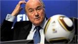 Căng thẳng trước giờ bỏ phiếu bầu Chủ tịch FIFA