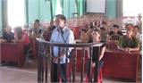 Lạng Giang: Xét xử sơ thẩm lưu động hai vụ án hình sự