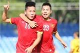 U23 Việt Nam - U23 Brunei 6-0: 'Mưa bàn thắng' ngày ra quân