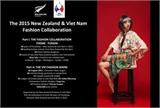 Khởi động dự án hợp tác thời trang Việt Nam-New Zealand