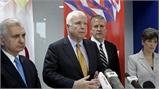 Thượng nghị sĩ McCain đề xuất Mỹ hỗ trợ quốc phòng cho Châu Á đối phó với Trung Quốc