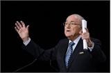 Ông Sepp Blatter từ chối tăng suất dự World Cup 2022 cho châu Âu