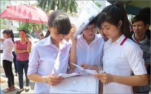 60% đề thi THPT Quốc gia thuộc kiến thức cơ bản
