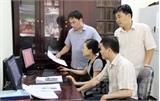 Kết quả nổi bật sau hai năm hoạt động của Ban Nội chính Tỉnh ủy Bắc Giang