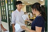 Bắc Giang: 1.059 cán bộ, giáo viên tham gia làm thi