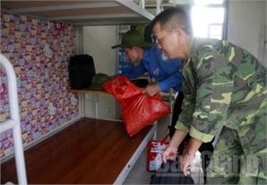 Kỳ thi THPT quốc gia: Đồng hành cùng thí sinh Bắc Giang
