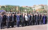 Kỷ niệm trọng thể 100 năm ngày sinh Tổng Bí thư Nguyễn Văn Linh