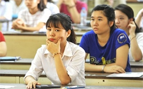 Gợi ý giải đề Toán, kỳ thi THPT quốc gia 2015