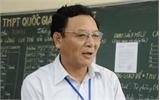 Kỳ vọng của Bộ trưởng về kết quả thi THPT quốc gia