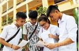 Ngày thứ 2 kỳ thi THPT quốc gia: Môn Ngữ văn có 9621 thí sinh; Vật lý có 435 thí sinh