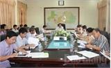 HĐND tỉnh Bắc Giang giám sát chương trình đầu tư xây dựng hạ tầng đô thị