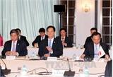 Thủ tướng tiếp Thống đốc tỉnh Kanagawa
