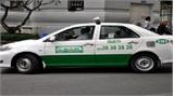 Bắc Giang: Hoàn thành lắp đặt thiết bị giám sát hành trình trên taxi