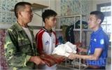 Nông Văn Nguyên: Đam mê tình nguyện