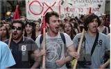 Người dân Hy Lạp chia rẽ sâu sắc về kế hoạch khắc khổ