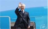 Tổng Bí thư Nguyễn Phú Trọng sẽ thăm chính thức Hoa Kỳ