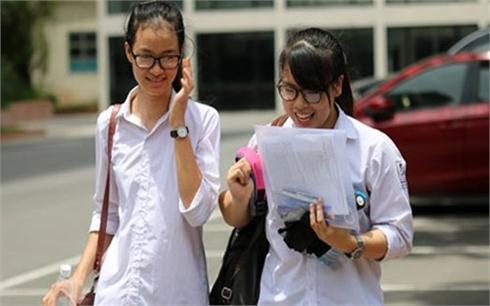 Kỳ thi THPT quốc gia: Có điểm thi trước ngày 20/7