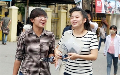 Đáp án chính thức các môn thi THPT quốc gia của Bộ GD&ĐT