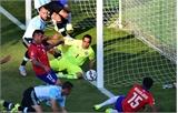 """Hạ Argentina trên loạt """"đấu súng"""", Chile vô địch Copa America"""