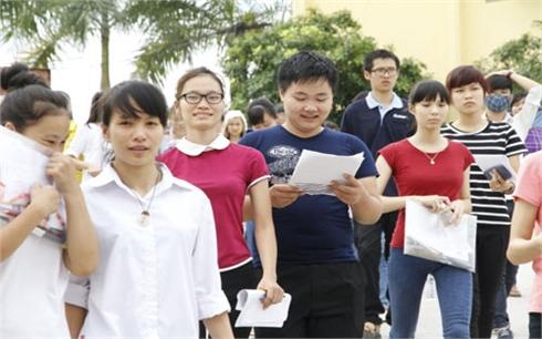 Thấy gì sau kỳ thi THPT quốc gia?